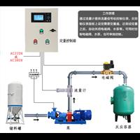 广州定量控制仪表,广东食品定量控制流量计