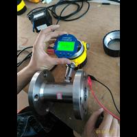 非标定做开发流量计,特殊定制涡轮流量计