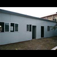 山东潍坊简装彩钢活动房潍城区搭建彩钢房车棚