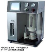 湖南加法仪器全自动油液清洁度测定器JF14039Z