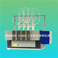加法仪器内燃机油氧化安定性测定器