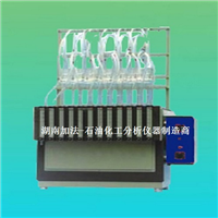加法仪器极压润滑油氧化性能测定器