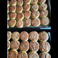 北京芝麻饼加盟厂家