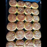 北京芝麻饼技术加盟