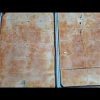 香掉牙千层饼技术加盟