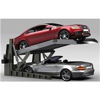 智能垂直升降停车设备厂家 专业的简易升降类停车设备供应商当属上海畅悦