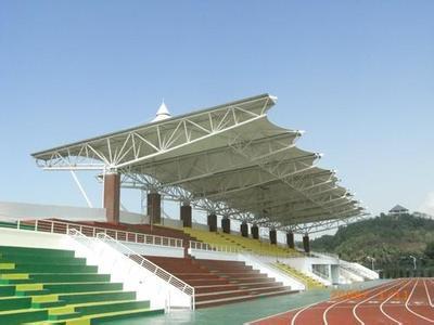 體育設施膜結構