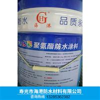 聚氨酯防水涂料價格/山東聚氨酯防水涂料批發價格