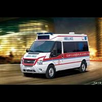 乌鲁木齐救护车出租,哈密救护车出租