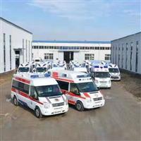 哈密救护车出租、乌鲁木齐救护车出租、@13565196863