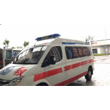 库尔勒救护车出租