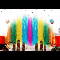 广州舞台烟花提供 庆典烟花 冷烟花提供