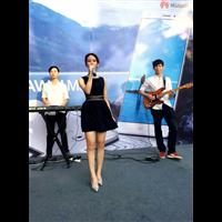 广州摇滚乐队 专业乐队表演 晚会乐队演奏