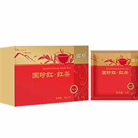 国珍®红·红茶