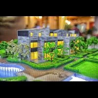 山东模型设计