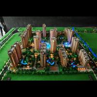 山东展览展示模型