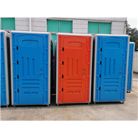 深圳东莞惠州新型环保移动厕所