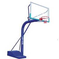 玉林户外篮球架工厂直接送货休闲移动篮球架零风险