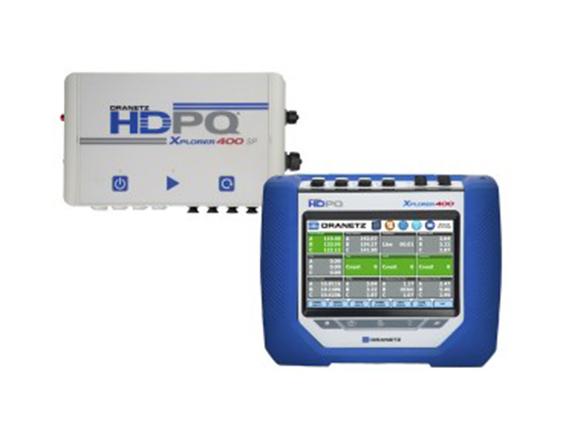 HDPQ® Xplorer 400