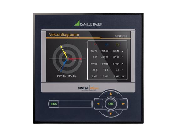 SINEAX AM3000