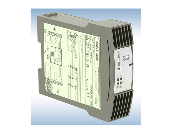 SINEAX VC603