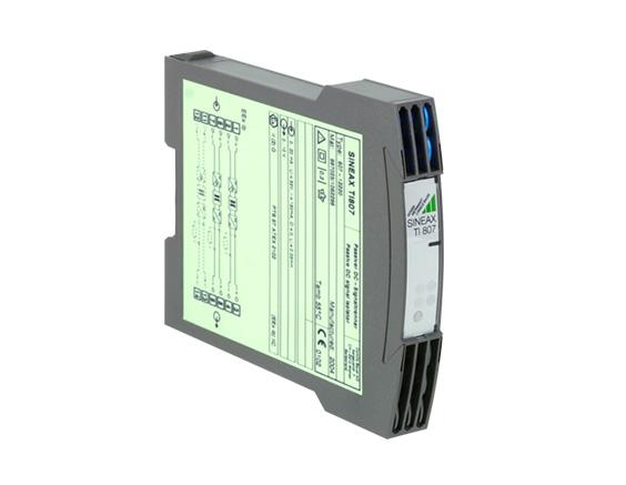 SINEAX TI807 (S17)