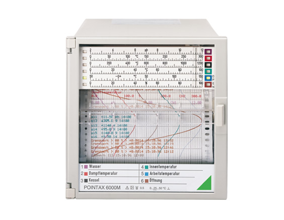 POINTAX 6000