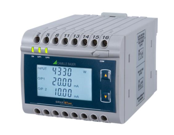 多功能SIRAX BT5400
