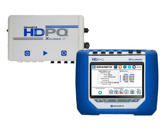 HDPQ®Xplorer