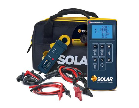 SolarlinkTM Test Kit