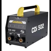 德国HBS储能式螺柱焊机CDi502