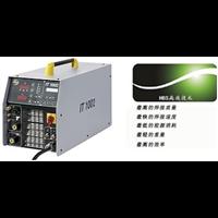 德国HBS保温钉螺柱焊机IT1002
