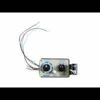 唐山松下气保焊机送丝遥控器TSM96425B