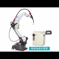 唐山松下单体机器人焊接系统TM1400