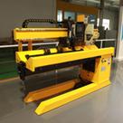 纵缝自动焊接专机