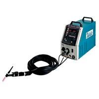 日本OTC逆变控制直流脉冲TIG焊接机DT315P