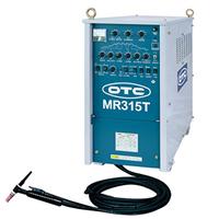 日本OTC直流脉冲TIG电弧焊接机MR315T
