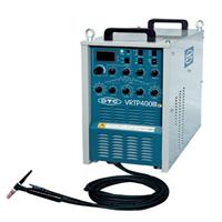 日本CTO逆变直流脉冲TIG弧焊机VRTP400S3