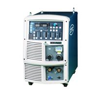 日本OTC逆变控制MAGMIG脉冲焊接机P400