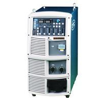 日本OTC全数字脉冲气保焊机P500L