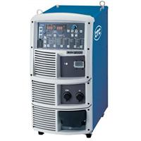日本OTC新一代智能逆变控制CO2MAG焊接机M500