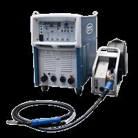 日本OTC全数字直流脉冲MIG焊接机EP400