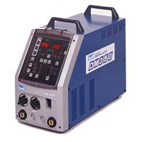 日本OTC全数字式IGBT软开关逆变控制气保焊机DM350