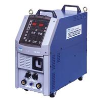 日本OTC逆变控制交直流两用脉冲气保焊机DW300