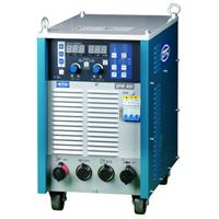 日本欧地希全数字式IGBT逆变控制二氧化碳焊机CPVE400