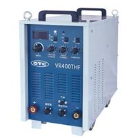 日本OTC逆变控制高性能直流手工弧焊机VR400THF