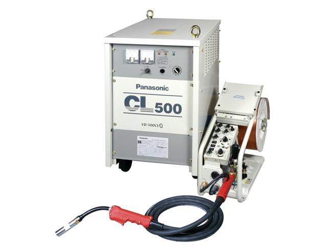 唐山松下CO2气保焊机YD-500CL5