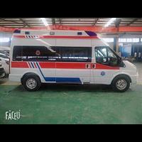 北京救护车转运