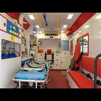 北京救护车出租120