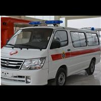 北京120救护车